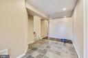 Lower Level Hallway - 47640 PAULSEN SQ, STERLING