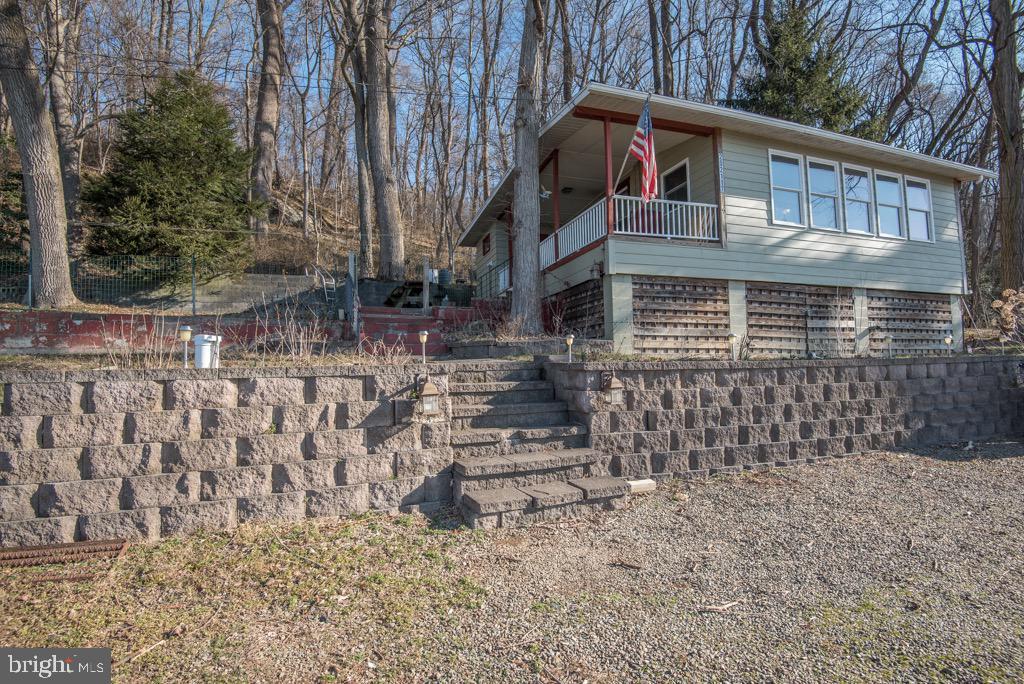 Single Family Homes για την Πώληση στο Peach Bottom, Πενσιλβανια 17563 Ηνωμένες Πολιτείες