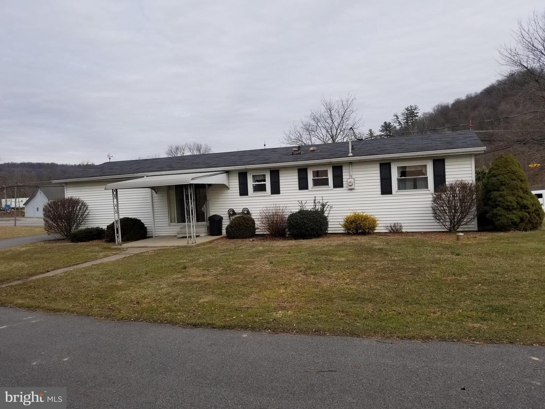 Single Family Homes για την Πώληση στο Mount Pleasant Mills, Πενσιλβανια 17853 Ηνωμένες Πολιτείες