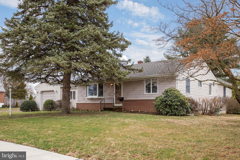 Single Family Homes por un Venta en Bellmawr, Nueva Jersey 08031 Estados Unidos