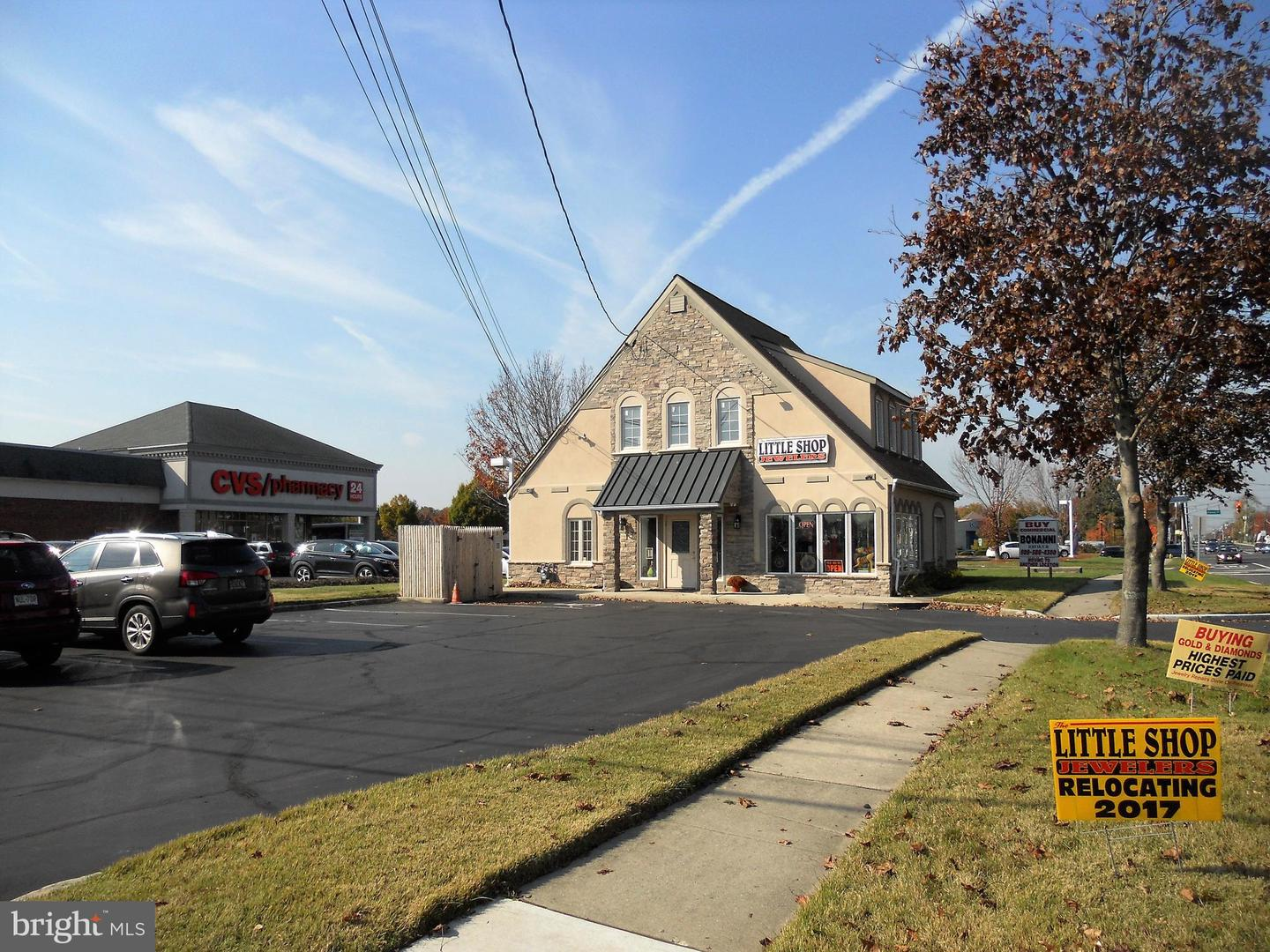 Property for Sale at 1111 ROUTE 33 Trenton, New Jersey 08690 United States