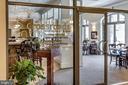 Crossroads Restaurant at LW Clubhouse - 19375 CYPRESS RIDGE TER #602, LEESBURG