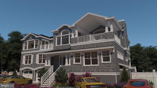 1013 - B LONG BEACH - LONG BEACH TOWNSHIP