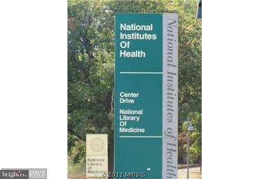 near NIH - 10401 GROSVENOR PL #527, ROCKVILLE