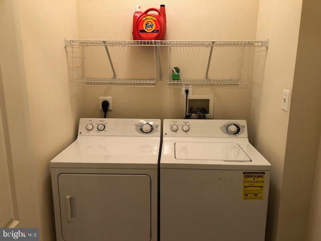 Washer & Dryer - 1041 GAITHER RD, ROCKVILLE
