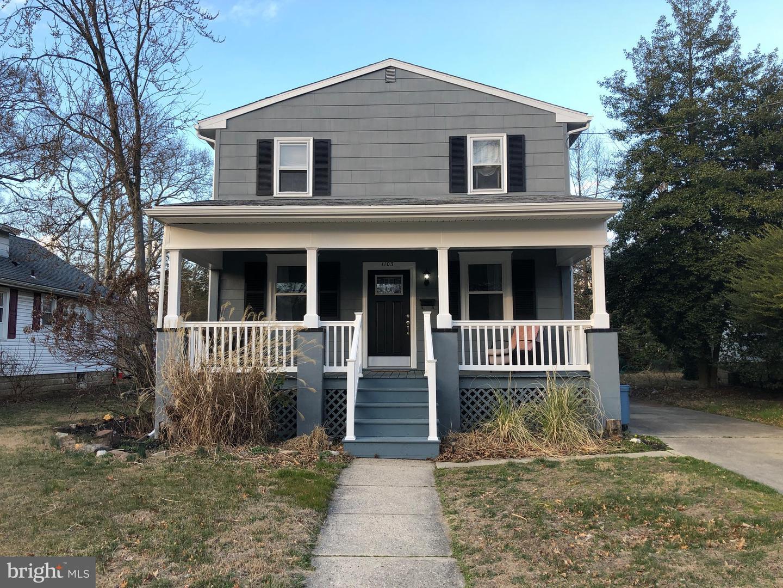 Single Family Homes vì Bán tại Westmont, New Jersey 08108 Hoa Kỳ