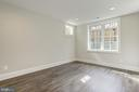 5th BR with space for desk or sitting area - 4856 33RD RD N, ARLINGTON