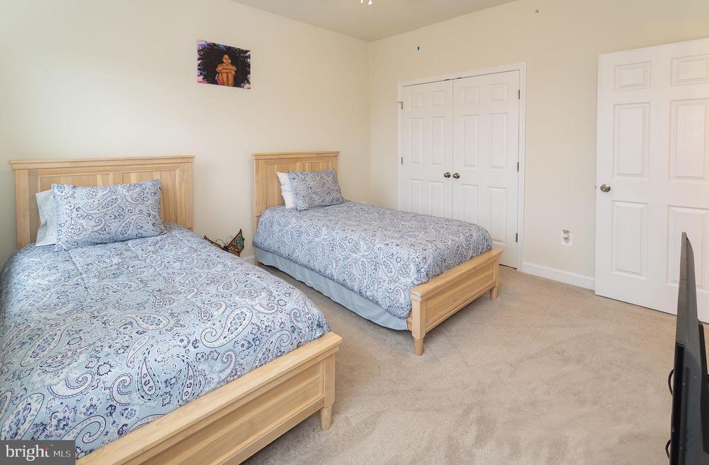 Bedroom 3 - 6109 HUNT WEBER DR, CLINTON