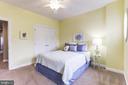 Bedroom - 18348 FAIRWAY OAKS SQ, LEESBURG