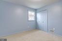 Sunny space. - 9211 ANTELOPE PL, SPRINGFIELD