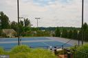 Tennis Court - 30 HIGHLANDER DR, FREDERICKSBURG