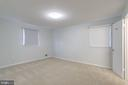 Newer carpet and lighting. - 9211 ANTELOPE PL, SPRINGFIELD