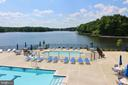 Kiddie pool overlooking Fawn Lake - 11519 GENERAL WADSWORTH DR, SPOTSYLVANIA