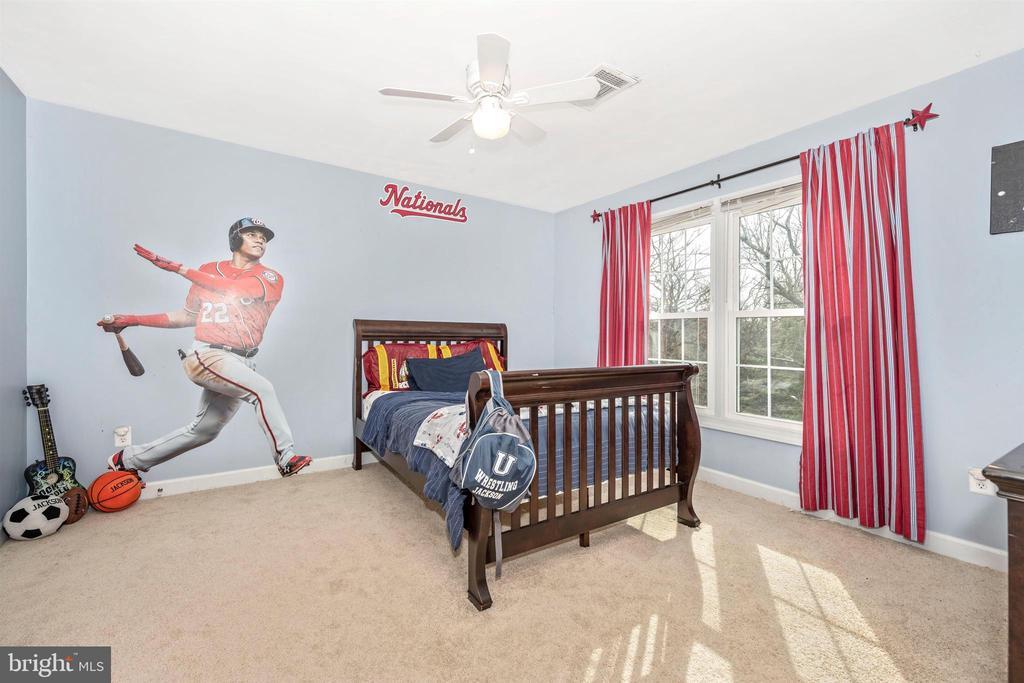 Bedroom 3 - 2983 SUMMIT DR, IJAMSVILLE