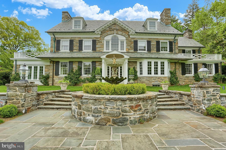 Single Family Homes για την Πώληση στο Lancaster, Πενσιλβανια 17603 Ηνωμένες Πολιτείες