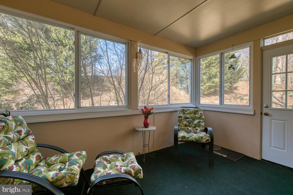 Sunroom - 265 GREENSPRING DR, STAFFORD