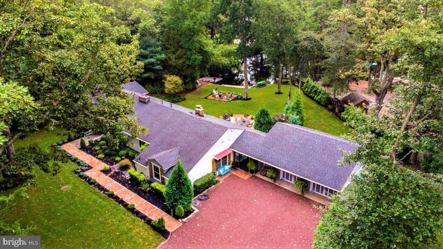 Single Family Homes vì Bán tại Medford Lakes, New Jersey 08055 Hoa Kỳ