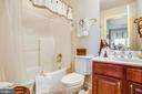 Bathroom - 11400 STONEWALL JACKSON DR, SPOTSYLVANIA