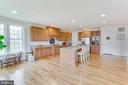 Walk in pantry in the kitchen - 2955 BRUBECK TER, IJAMSVILLE