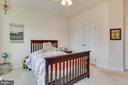 Bedroom Two - 2955 BRUBECK TER, IJAMSVILLE