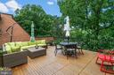 Private Rooftop - 3087 ORDWAY ST NW, WASHINGTON