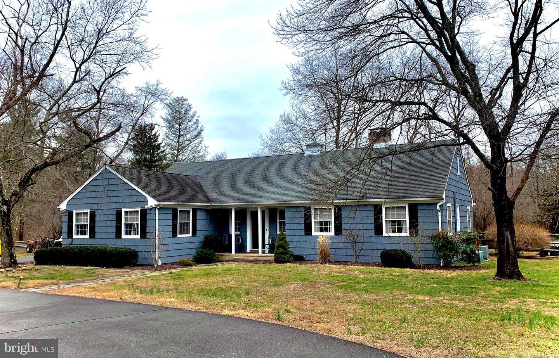 Single Family Homes için Satış at Princeton, New Jersey 08540 Amerika Birleşik Devletleri