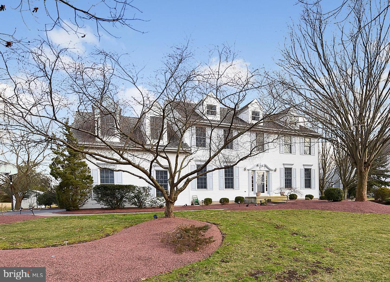 Single Family Homes 为 销售 在 Princeton Junction, 新泽西州 08550 美国