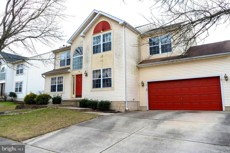 Single Family Homes por un Venta en Mantua, Nueva Jersey 08051 Estados Unidos