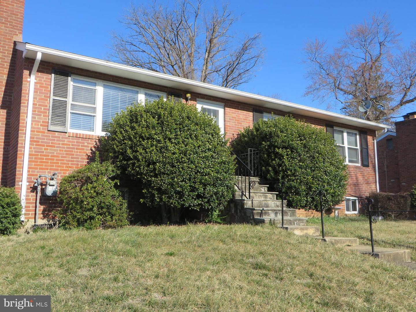 Additional photo for property listing at  Falls Church, Virginia 22046 Förenta staterna