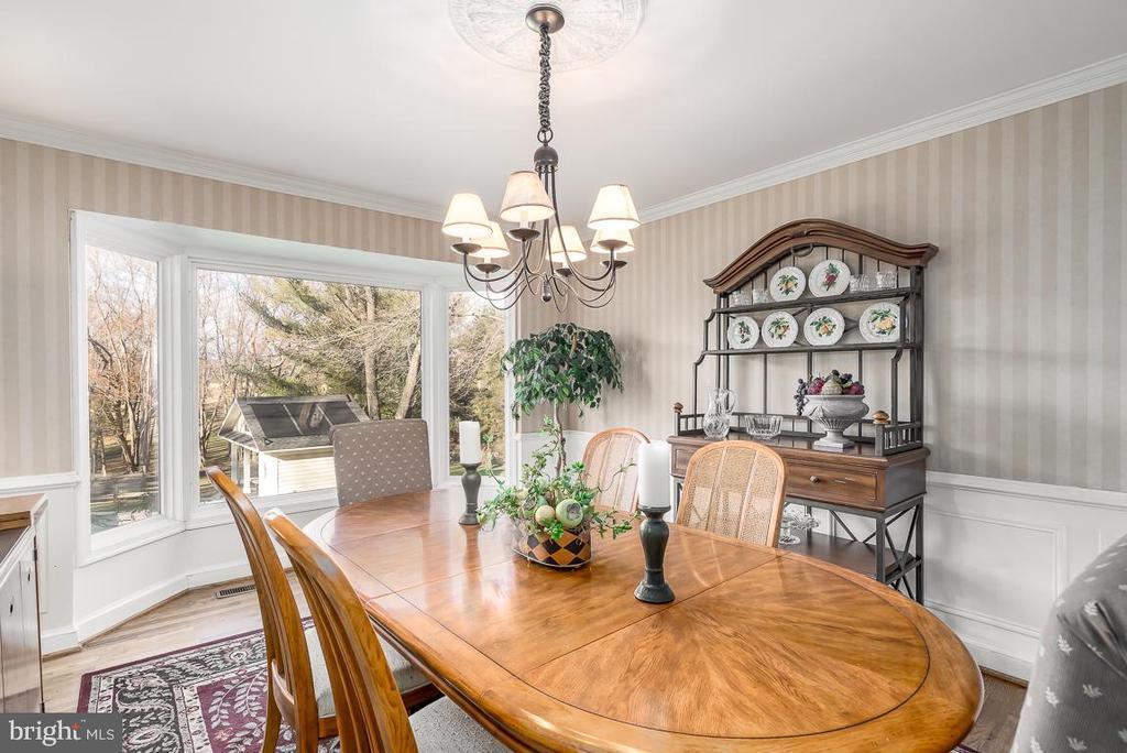 Dining Room - 14621 SPRINGFIELD RD, DARNESTOWN