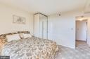 Bedroom - 1808 OLD MEADOW RD #1011, MCLEAN