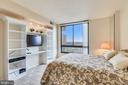 View From Unit is Sun-filled East Facing - 1808 OLD MEADOW RD #1011, MCLEAN