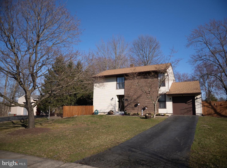 Single Family Homes vì Bán tại Hightstown, New Jersey 08520 Hoa Kỳ
