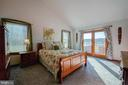 Master Bedroom - 7480 DON RD, MINERAL