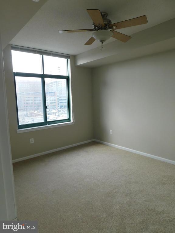 Bedroom - 11700 OLD GEORGETOWN RD #314, NORTH BETHESDA