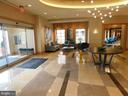 Lobby - 11700 OLD GEORGETOWN RD #314, NORTH BETHESDA