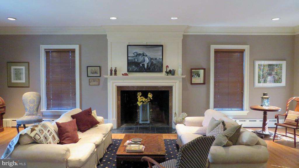 Living Room - 110 LINDEN LN, FLINT HILL