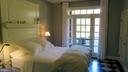 Lower Level Middle Bedroom - 110 LINDEN LN, FLINT HILL