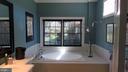 Lower level bath - 110 LINDEN LN, FLINT HILL