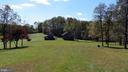 View toward Barns - 110 LINDEN LN, FLINT HILL
