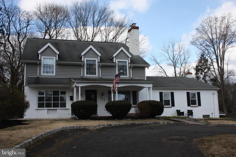 Single Family Homes για την Πώληση στο Hatboro, Πενσιλβανια 19040 Ηνωμένες Πολιτείες