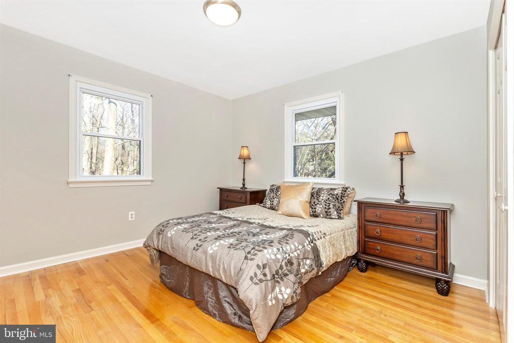 Bedroom 4 - 5800 MEADOW DR, FREDERICK
