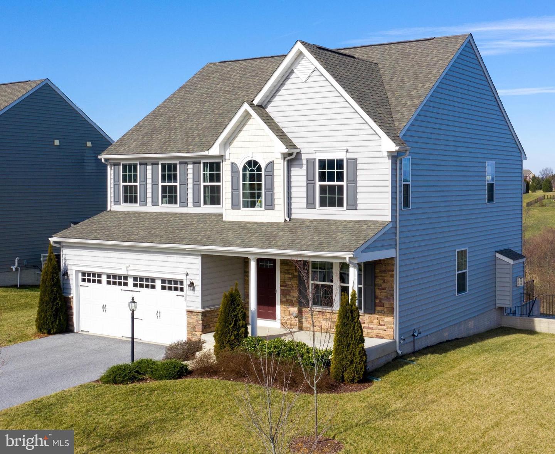 Single Family Homes για την Πώληση στο Seven Valleys, Πενσιλβανια 17360 Ηνωμένες Πολιτείες