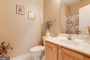 2nd Bath - 13533 RYTON RIDGE LN, GAINESVILLE