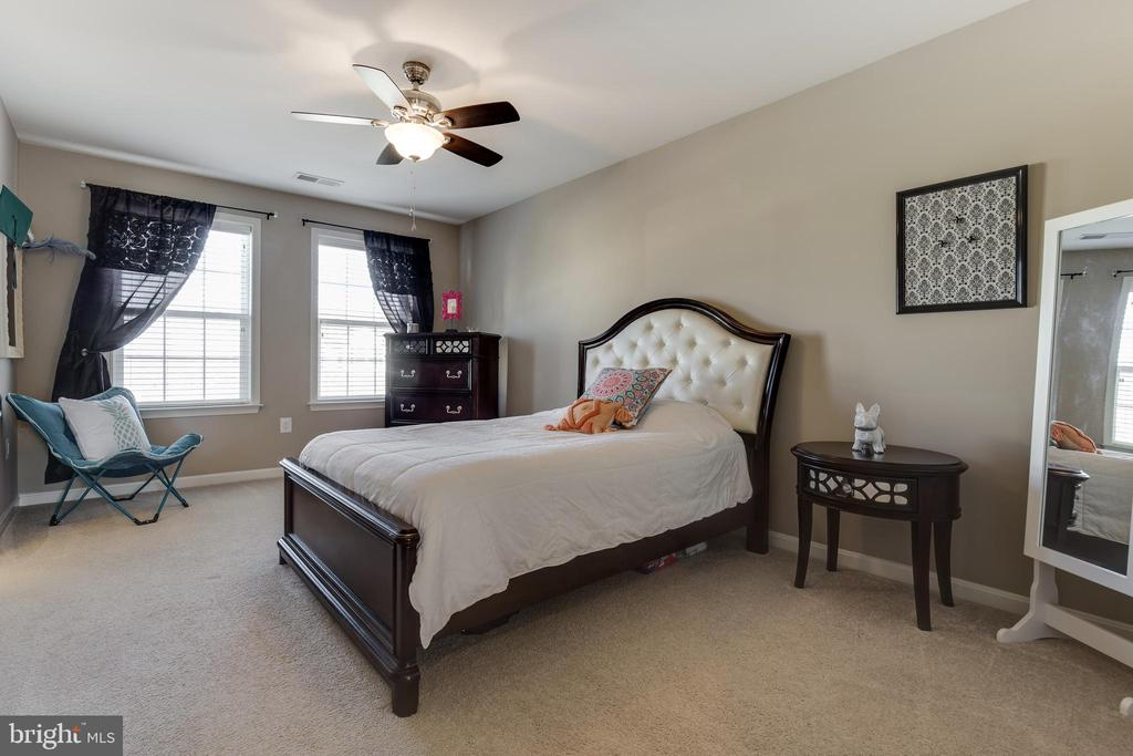 2nd Bedroom - 18751 PIER TRAIL DR, TRIANGLE