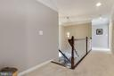 Upper Hall - 18751 PIER TRAIL DR, TRIANGLE