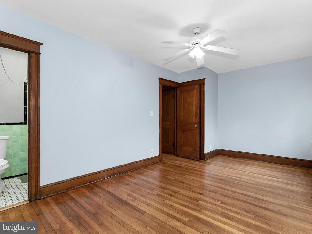 Master Bedroom - 438 INGRAHAM ST NW, WASHINGTON