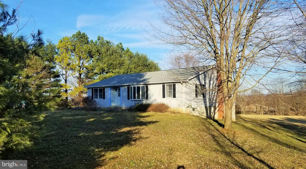 Front View of Home - 424 PEMBROKE WAY, CHARLES TOWN