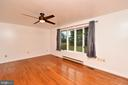 Formal Living Room - 424 PEMBROKE WAY, CHARLES TOWN