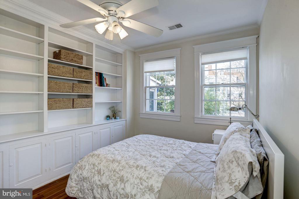 Bedroom #2 - 1690 32ND ST NW, WASHINGTON